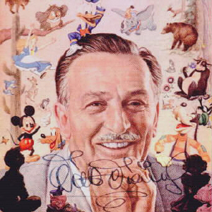 Disney Collectibles Walt